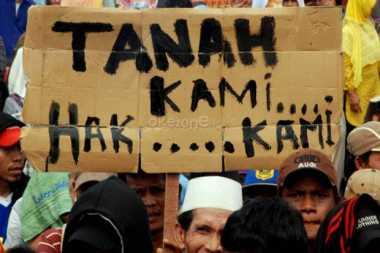 Sengketa Lahan Lau Cih, DPRD Sumut: Polisi dan TNI Seharusnya Menjadi Penengah