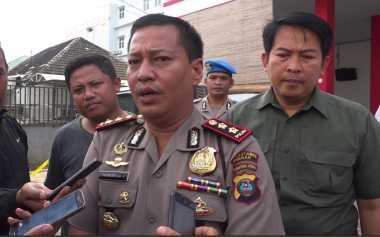 Olah TKP, Polisi Temukan Dua Proyektil Terkait Penembakan Mobil di Medan