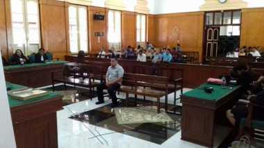 Rasain! Terbukti Korupsi, Pejabat Bank Sumut Dihukum Penjara 2,6 Tahun