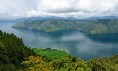 Keren! Danau Toba Masuk Kandidat Situs Geopark Global UNESCO