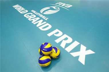 Kejuaraan Voli Asia 2017, Indonesia Hadapi Korea Selatan