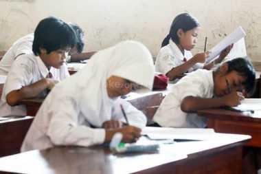 Gara-Gara Faktor Ekonomi, Banyak Siswa SD Putus Sekolah
