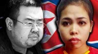 Terbaru! Ini Kelanjutan Proses Hukum Siti Aisyah di Malaysia