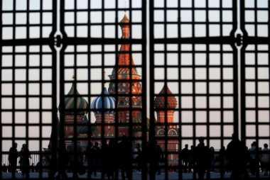 Kesal karena Sanksi AS, Rusia Perintahkan Washington Kurangi Staf Diplomat
