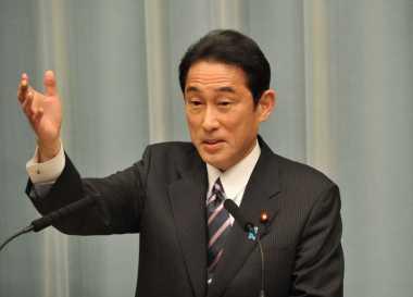 Menhan Tersandung Skandal, Menlu Jepang Jadi Double Job