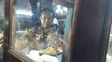 Cerita Gunarno, Penjual Nasi Goreng yang Mencairkan Pertemuan SBY-Prabowo