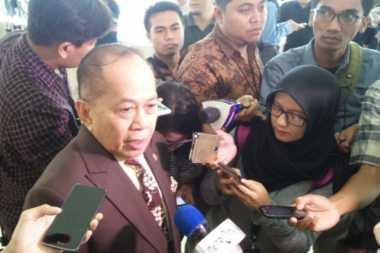 Demokrat: Pertemuan SBY-Prabowo Baru Awal, Belum Bahas Pilpres