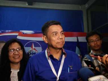 Bukan Koalisi, Hinca: Kerja Sama Demokrat-Gerindra Berbentuk Forum