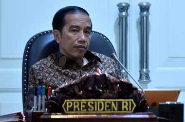 Presiden Jokowi Tegaskan Pemerintah Tak Miliki Kekuasaan Absolut