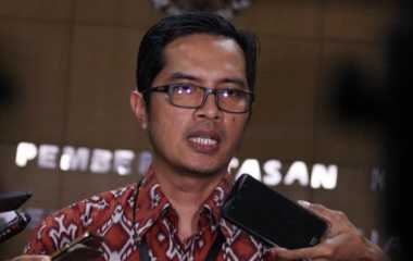 KPK Geledah Rumah Mantan Dirut PT Murakabi Terkait Korupsi E-KTP