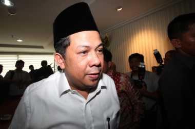 Soal Pertemuan Prabowo-SBY, Fahri Hamzah: Jangan Hanya Simbolik
