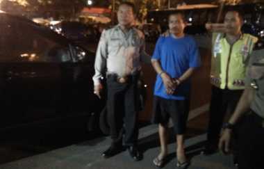Alamak, Pencuri Bus Transjakarta Sempat Gadaikan CCTV untuk Bayar Tol