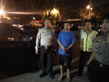 Meracau dan Bicara Ngawur saat Pemeriksaan, Pencuri Bus Transjakarta Bakal Jalani Tes Kejiwaan