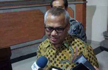 KPU Optimis Pilgub Bali 2018 Berjalan Aman dan Lancar