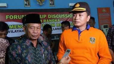 Muncul Simpatisan ISIS, MUI Lampung Tengah Lakukan Antisipasi Beri Pemahaman ke Warga