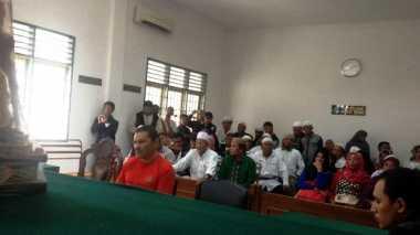 Didakwa Menghina Nabi, Pengusaha Asal Medan Dituntut 2,5 Tahun Penjara