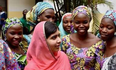 Duh, Angka Anak Perempuan Putus Sekolah di Nigeria Tertinggi di Dunia