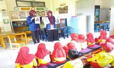 Mahasiswa Buat Ensklopedia Super Hero Jawa, seperti Apa Isinya?