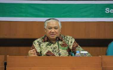 Dosen Gabung HTI Terancam Dipecat, Nih Komentar Din Syamsuddin