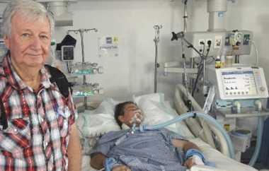 Astaga! Pria Australia Kena Serangan Jantung saat Operasi Hernia di Bali