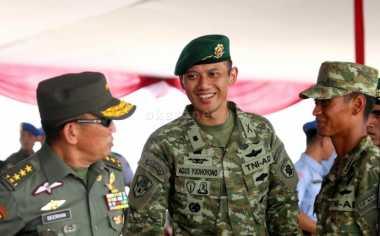 Usai Diplomasi Nasi Goreng, Gerindra Sebut AHY Calon Pemimpin Masa Depan