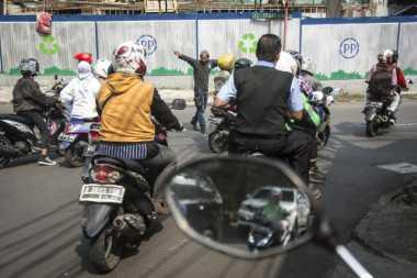 Polisi Rekrut Pak Ogah Atasi Kemacetan, IPW: Jangan Hanya Sesaat Lalu Tidak Diurus