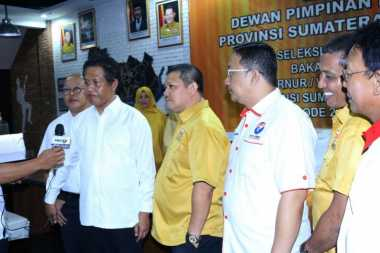 Ketua DPW Perindo Sumsel Serukan Perang Terhadap Narkoba