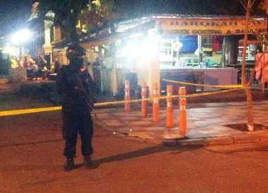 Dikira Bom, Koper Hitam Ini Bikin Heboh Warga di Stasiun Pasar Turi