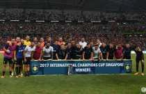 Usai Juara di International Champions Cup 2017, Spalletti Tuntut Inter Lebih Miliki Motivasi