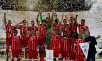 Lalui Pertandingan Sengit, Bayern Juarai Piala Super Jerman Lewat Drama Adu Penalti