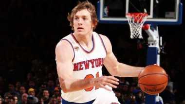 Cukup Menjanjikan, Ron Baker Diikat New York Knicks Selama Dua Musim