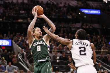 Selain Ramon Sessions, Knicks Juga Resmi Gaet Michael Beasley Jelang NBA 2017-2018
