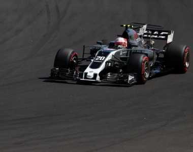 Jajal Mobil Haas 2017, Ferrucci: Mesin F1 Sedikit Lebih Menakutkan