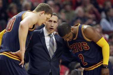 Eks Pelatih Cavaliers Ingin Segera Kembali Melatih di NBA