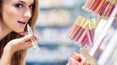 TERUNGKAP! Orang Indonesia Paling Suka Coba-Coba Produk Kecantikan