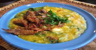 FOOD STORY: Membedah Kuliner Manado, Mulai Cita Rasa, Bumbu Khas hingga Rahasia Makanan Ekstremnya
