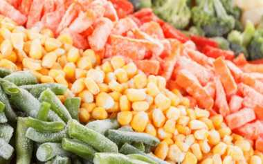 Lupakan Sayuran Segar, 4 Kelebihan Frozen Vegetables Wajib Anda Ketahui