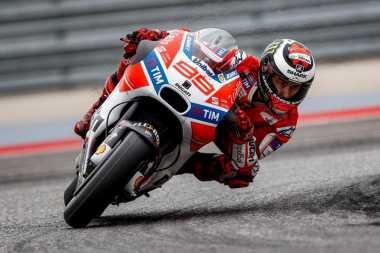 Pengamat MotoGP: Bersama Ducati, Jorge Lorenzo Tak Bisa Sesantai seperti saat Bela Yamaha