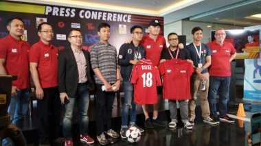 Rayakan Ulang Tahun RCTI Ke-28, The Reds Run Dibanjiri Hadiah Menggiurkan
