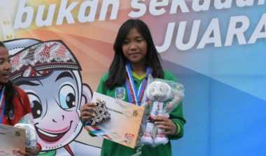 Hebat! Mahasiswa Surabaya Wakili Indonesia Berlaga di SEA Games 2017