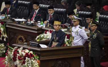 Presiden Jokowi: Kekuatan Bangsa Adalah Anak Muda