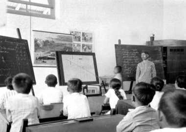 HARI MERDEKA: Sejarah Panjang Potret Pendidikan di Indonesia