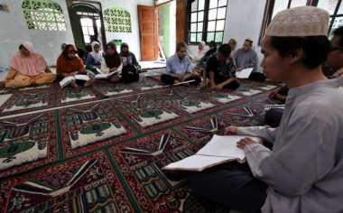 Alhamdulillah, 2.398 Guru Agama di Kota Bogor Dapat Insentif