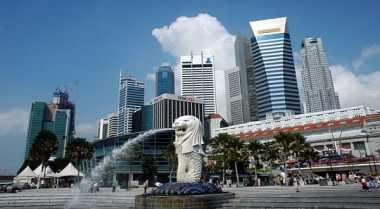Yuk Raih Beasiswa Pascasarjana ke Singapura!