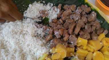 HARI MERDEKA: Ternyata, Ini 5 Bekal Makanan yang Sering Dibawa Pejuang Indonesia saat Perang Kemerdekaan