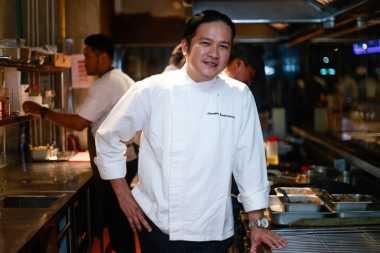 HARI MERDEKA: Jadi Hak Setiap Orang, Makna Hari Kemerdekaan Bagi Chef Chandra Yudasswara
