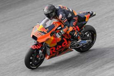 Sempat Diremehkan, Kallio Buktikannya di MotoGP Austria 2017