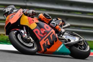 Raih Hasil Memuaskan di MotoGP Austria 2017, Kallio Masih Mendapat Kesempatan untuk Balapan