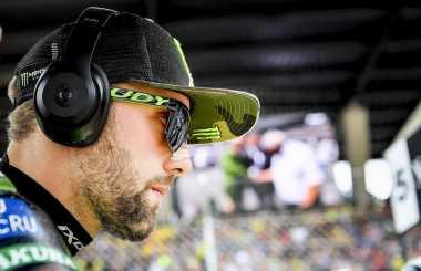 Pakai Sasis Baru, Jadi Awal Bencana bagi Folger di MotoGP Austria
