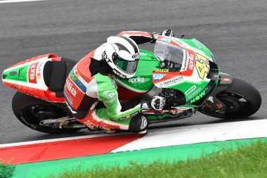Komentari Race di Austria, Espargaro Ungkap Kelemahan Tim Aprilia Gresini